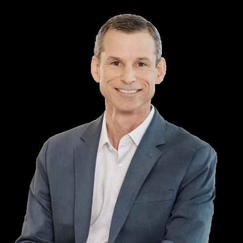 MiTek Headshot of David Sell - SVP, Chief Innovation Officer