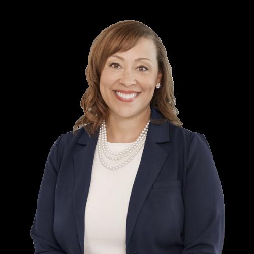 MiTek Headshot of Rachel Seward - SVP, Corporate Communications and Corporate Social Responsibility