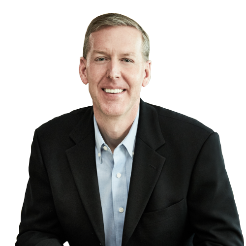 MiTek Headshot of Mark Thom - Chairman and CEO