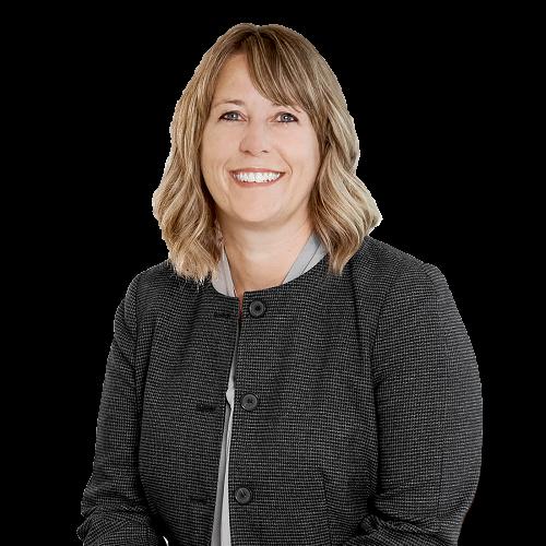 MiTek Headshot of Lisa Tyree - SVP, Chief Human Resources Officer